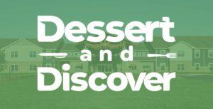 April's Dessert & Discover @ Colonial Village | Overland Park | Kansas | United States